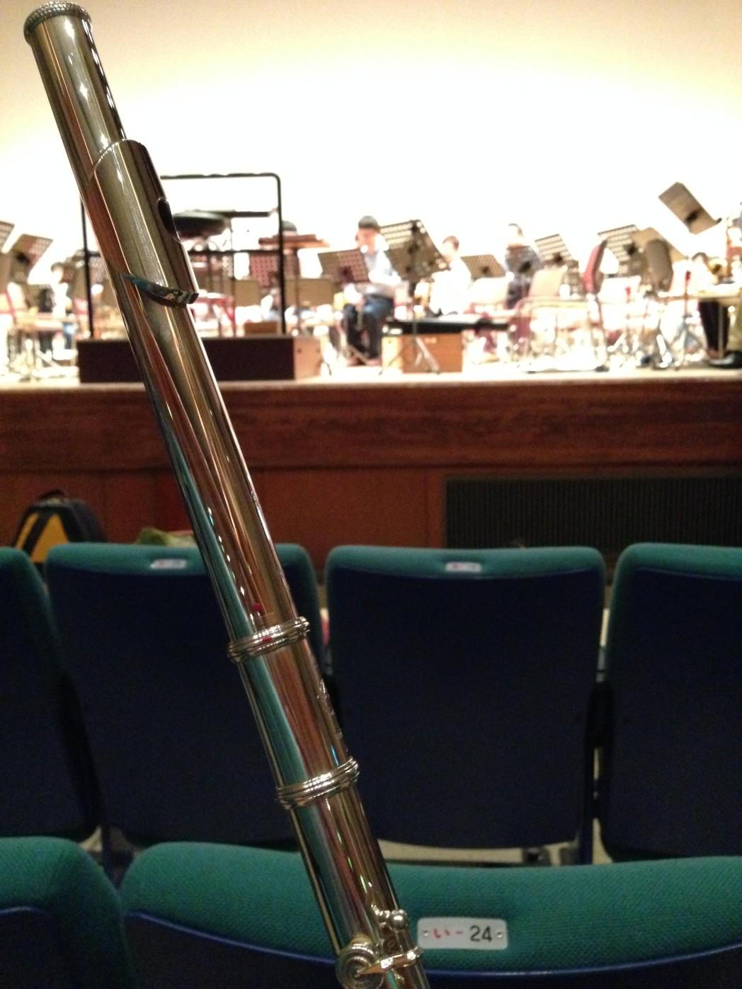なにわ《オーケストラル》ウインズ 演奏会2014