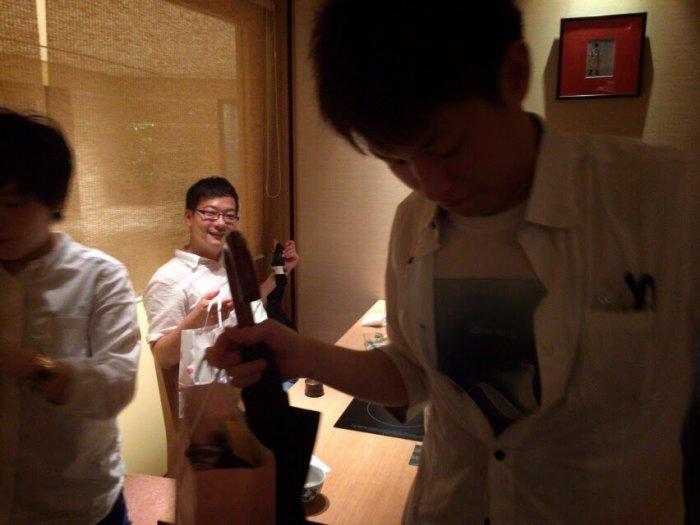"""SONORITE MEETING on 30th June@Osaka"""