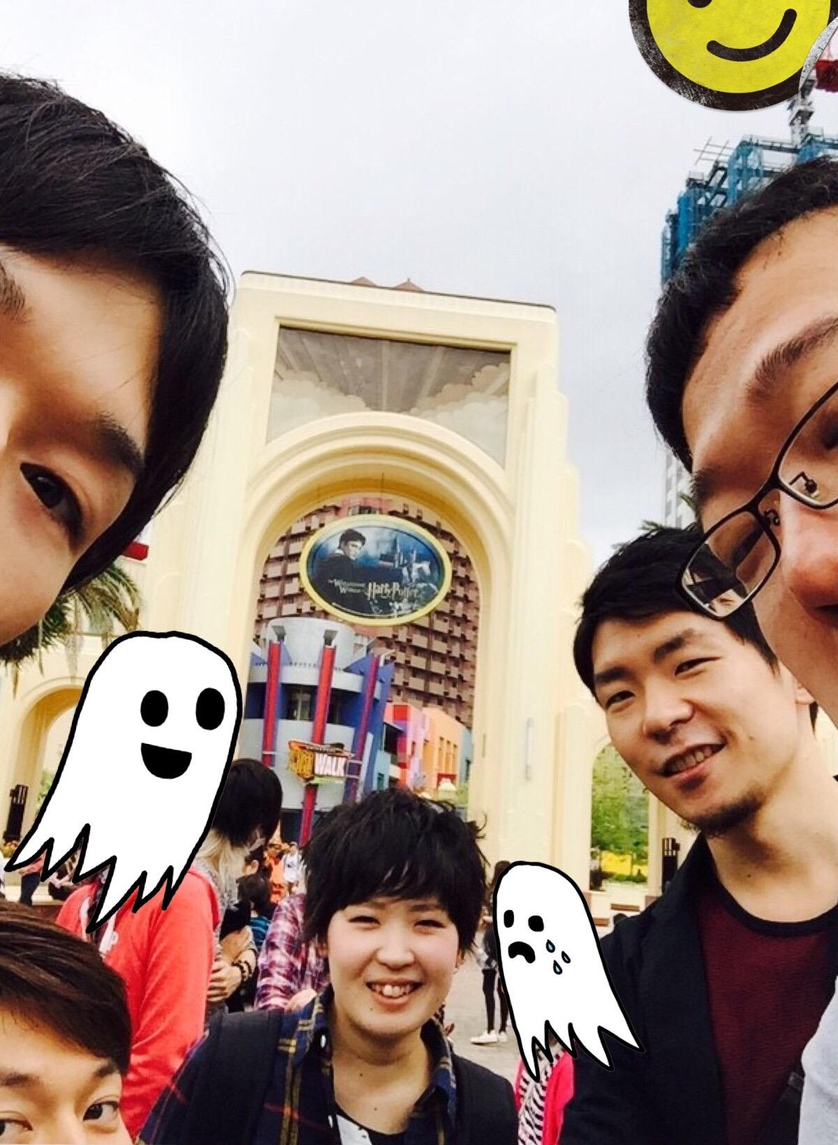 USJレポート 予告編