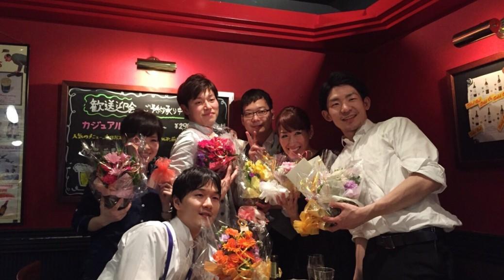 東京&大阪公演、みむたん編