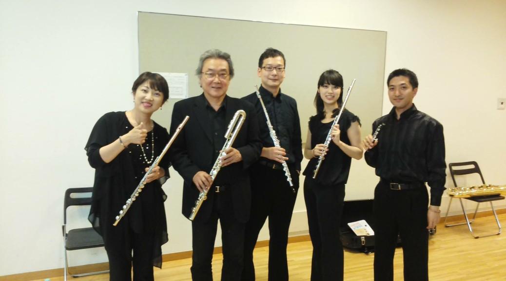 なにわ《オーケストラル》ウィンズ 東京公演